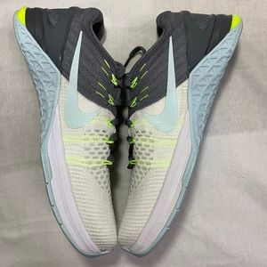 Nike WMNS Metcon DSX Flyknit Training Shoes Sz 8.5